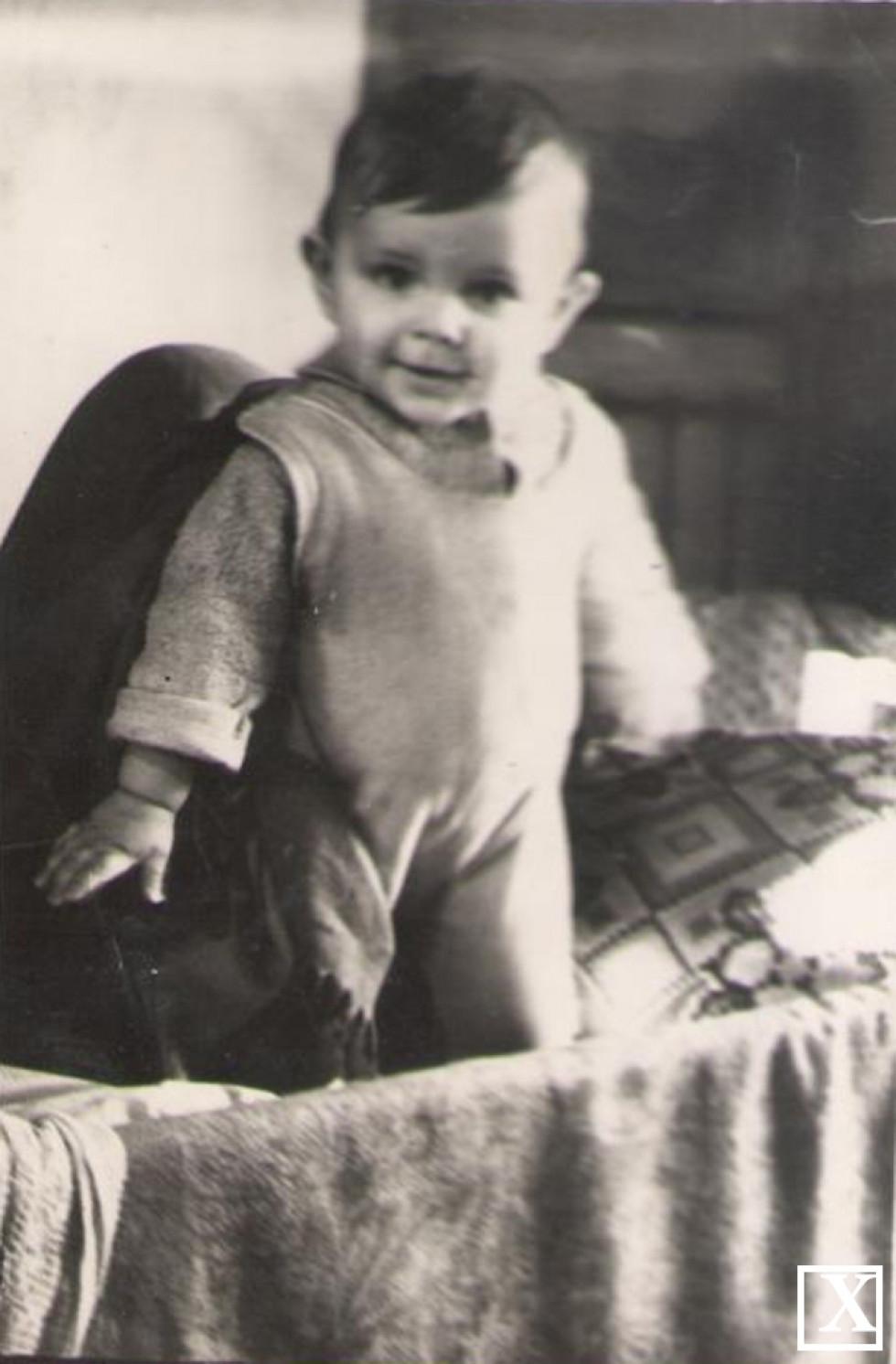 Старі фотографії: спогади про загиблого журналіста Юрія Яцюка