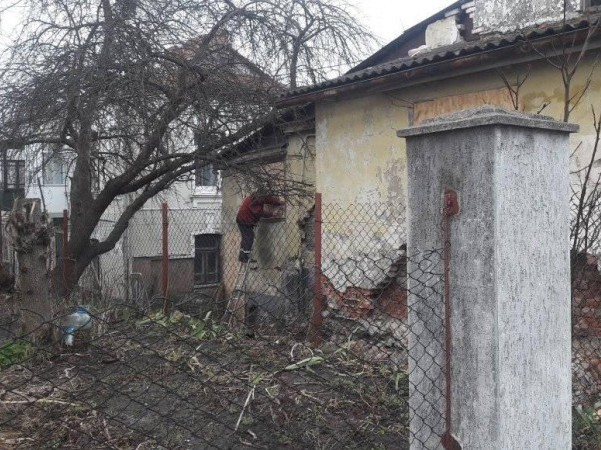 будинок на Братковського, 11