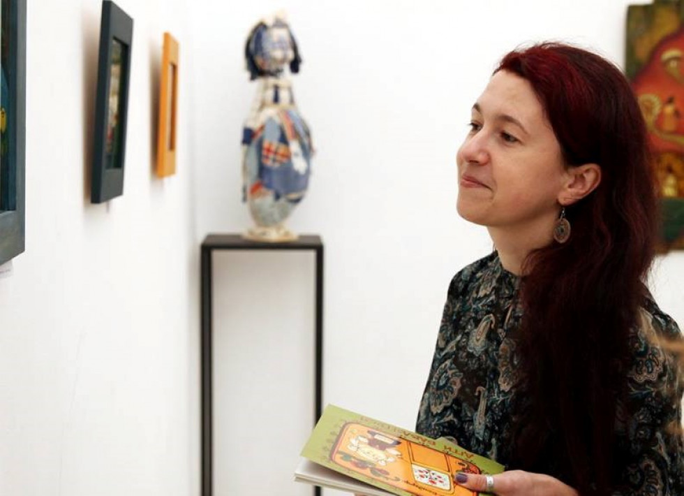 Ірина Сардак