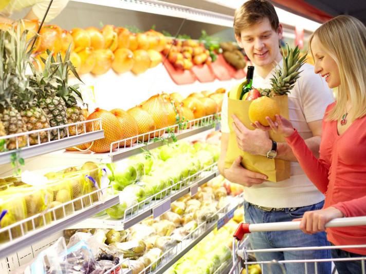Нутриціологиня з Києва вчитиме лучан правильно купувати продукти