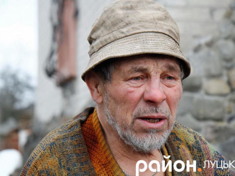 Микола Головань