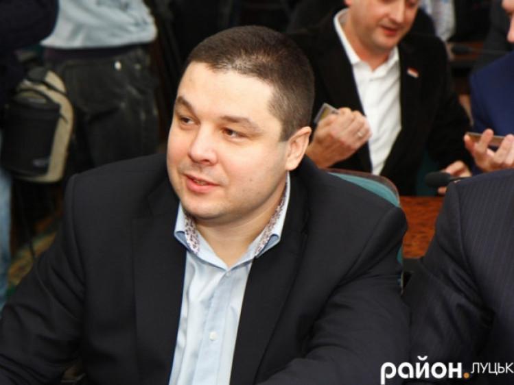 Костянтин Петрочук