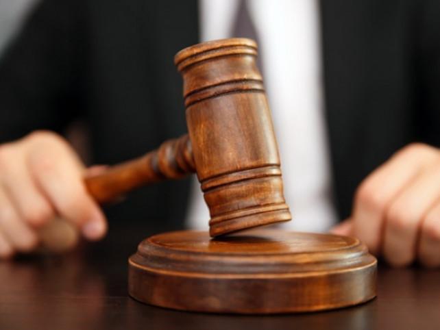 лучанина засудили за брехню