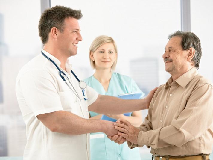Як отримуватимуть медичну допомогу волиняни, які не встигли укласти декларацію з сімейним лікарем