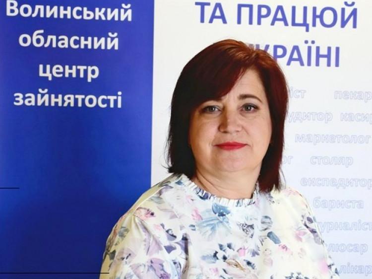 Раїса Мельник