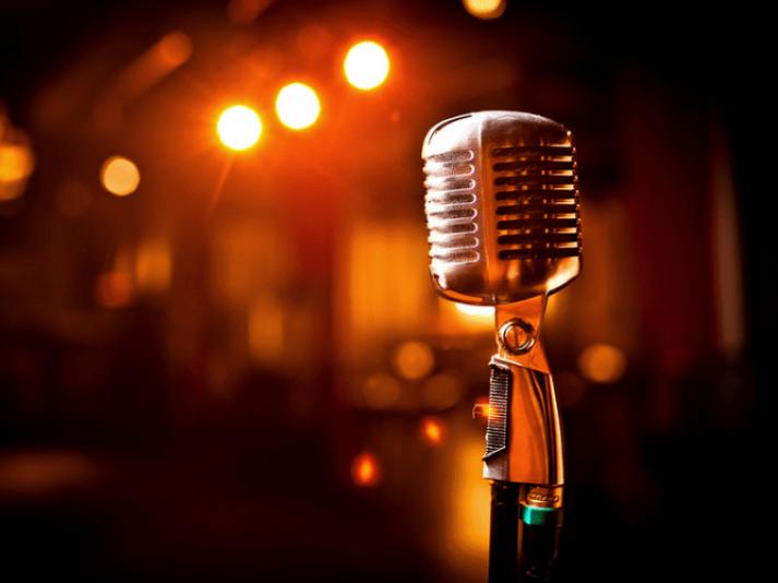 Вільний мікрофон