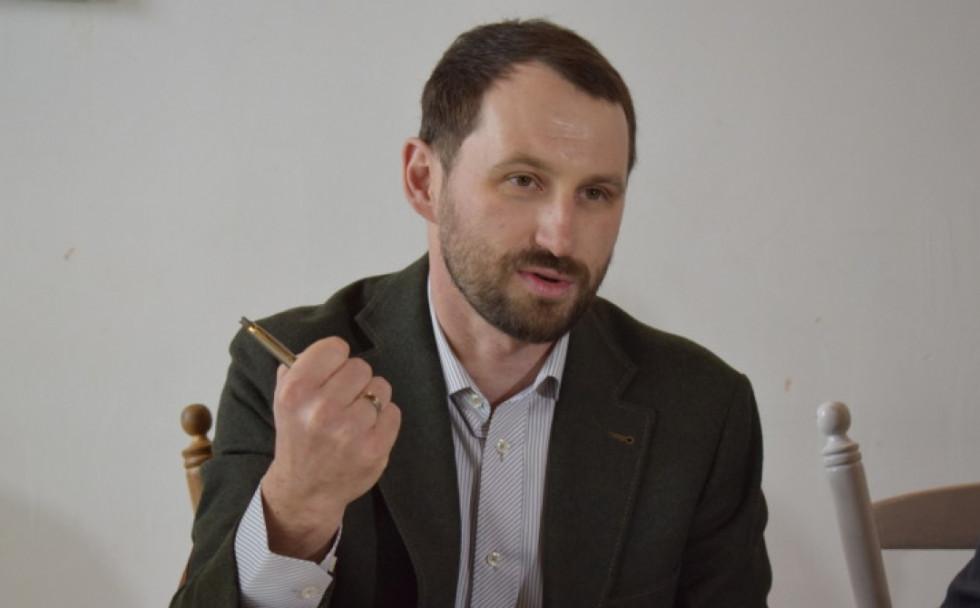 Сергій Григоренко