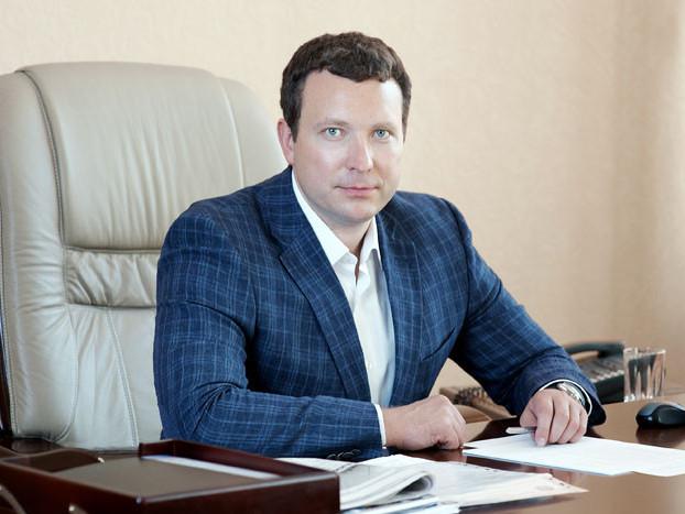 Олександр Киричук