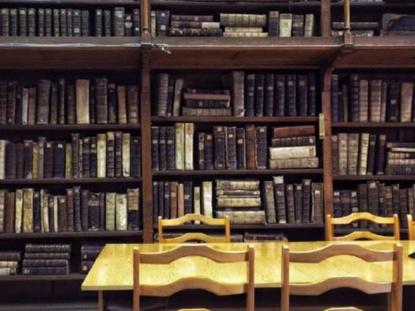 У Луцьку об'єднали дві бібліотеки