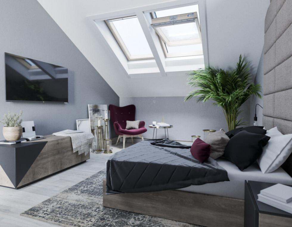 Приклади дизайну в дворівневій квартирі ЖК «Юпітер»