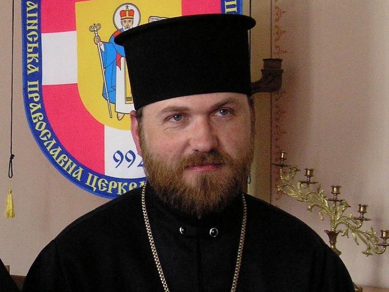 протоієрей Віталій Собко
