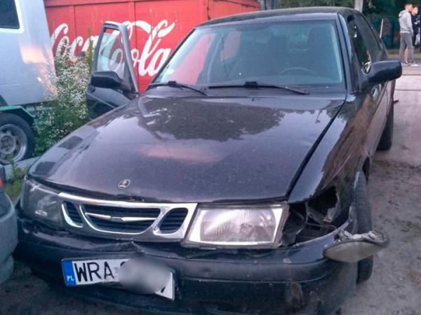 Авто винуватця