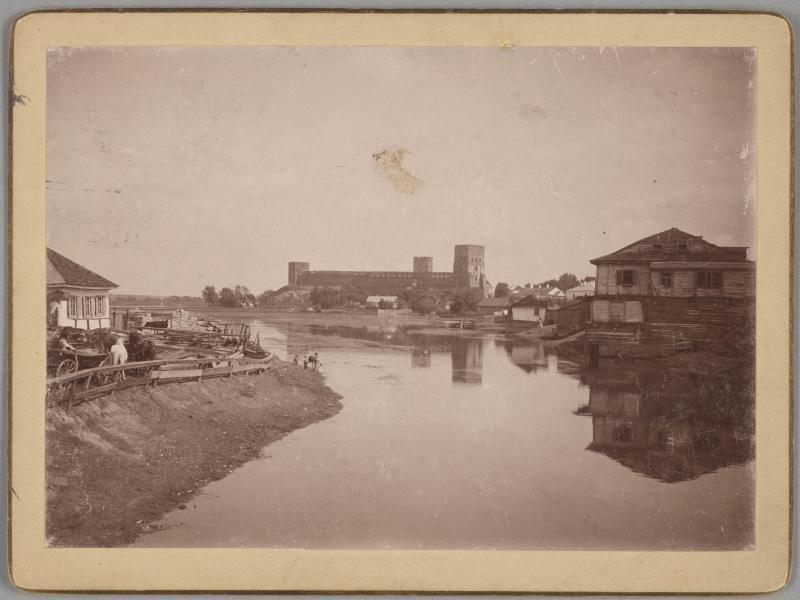 Луцьк 1900-1905