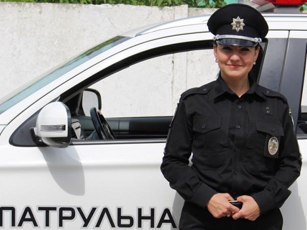 запрошують служити у поліції