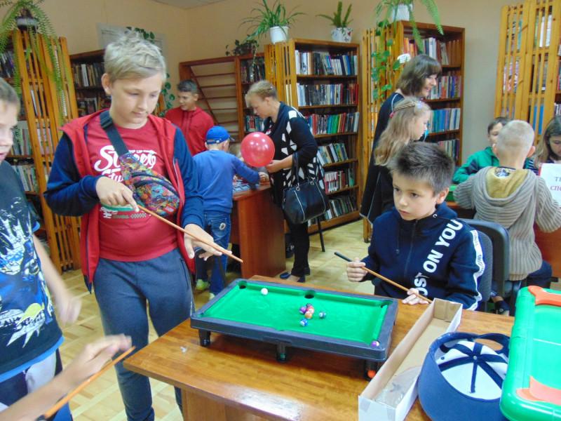 Фестиваль настільних ігор у Луцьку