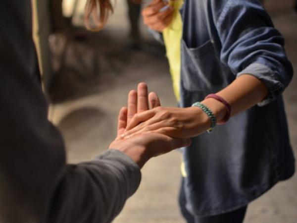Лучан закликають стати агентами волонтерства