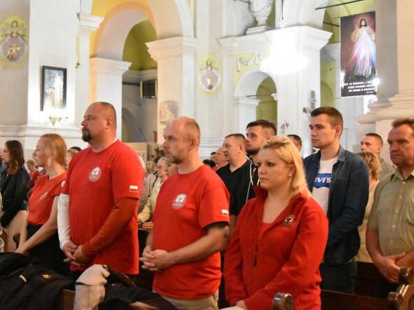 Вшанування жертв Волинської трагедії