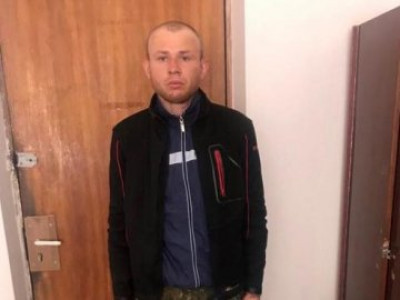Віталій Хропов