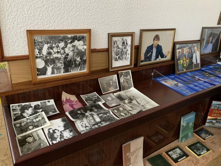 Музей пам'яті Ігоря Єремєєва