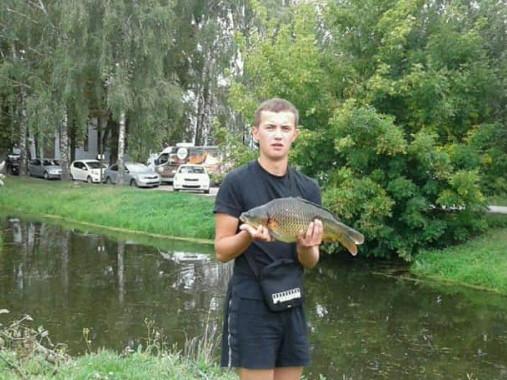 Муніципаливиявили рибалку, котрий побри заборону ловив рибу