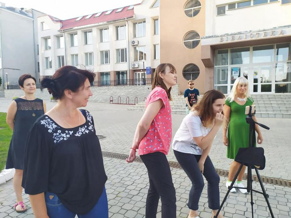 Майстер-клас «Робота з анімаційним скелетом»з Надією Лімовою