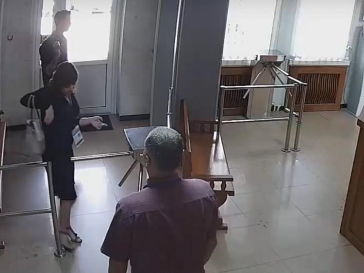 «Прорив» Наталії Поліщук у суд