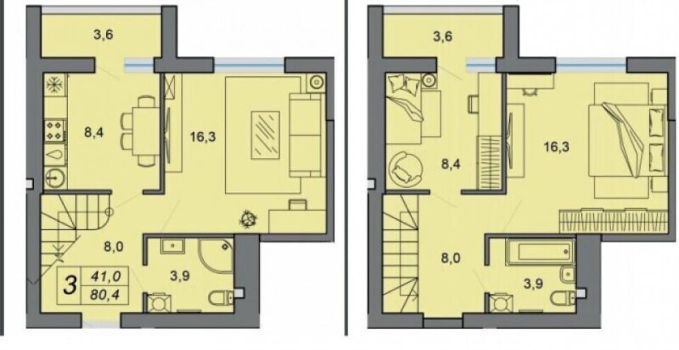 Планування квартири