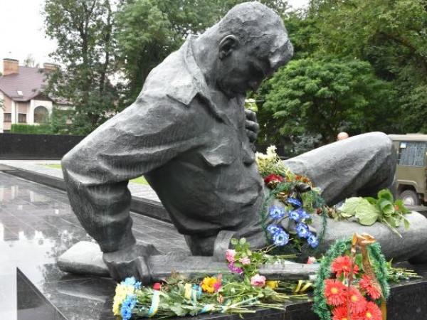 луцький меморіал