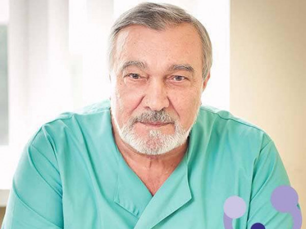 Валентин Петровський