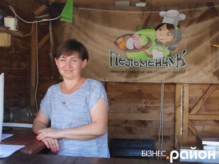 Тетяна Орлова