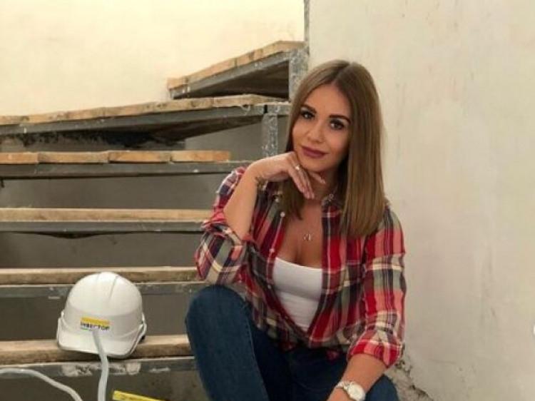 Ангеліна Богданович