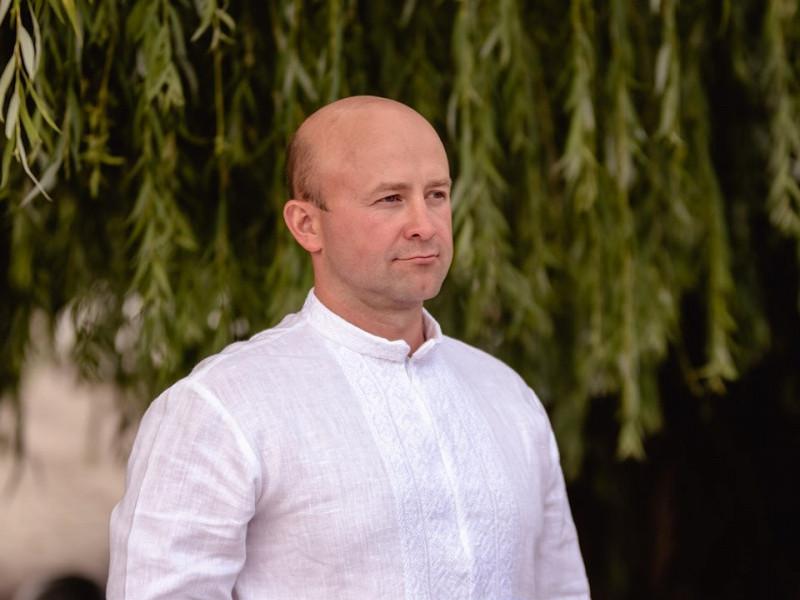 Іван Шевчук (фото з профілю у Facebook)