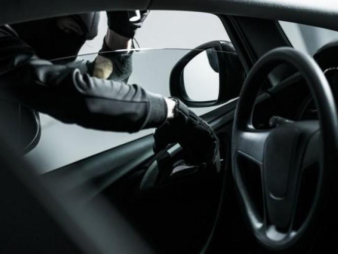 Викрадачу автомобіля у Луцьку винесли вирок