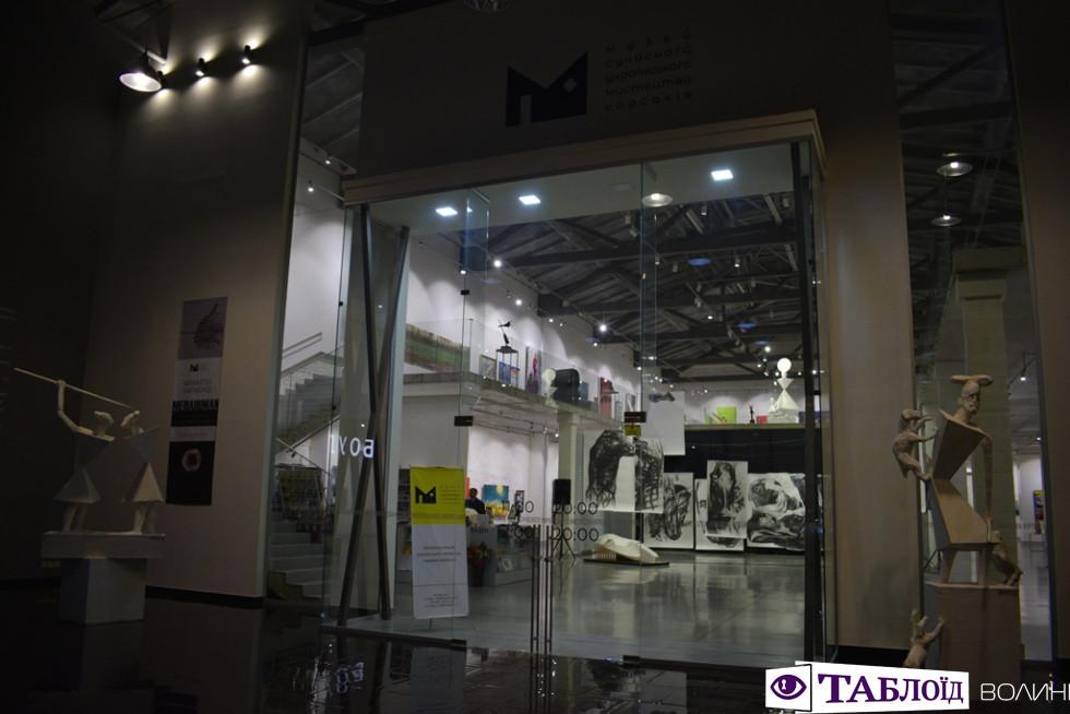 Музей Корсаків вразив народних депутатів