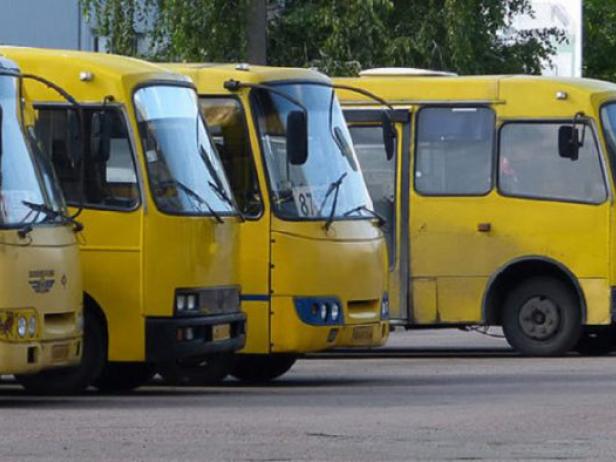 У Луцьку на кілька популярних маршрутів шукають перевізника