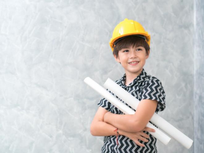 У чотирьох луцьких школах стартує«Інженерний тиждень»