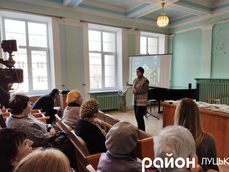 У Луцьку вшанували пам'ять жертв Голокосту на Волині