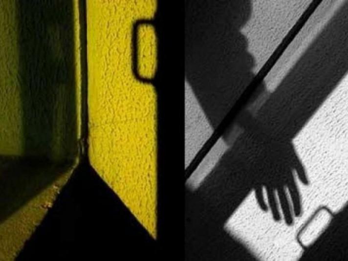У Луцьку чоловік грабував квартири на очах у дітей