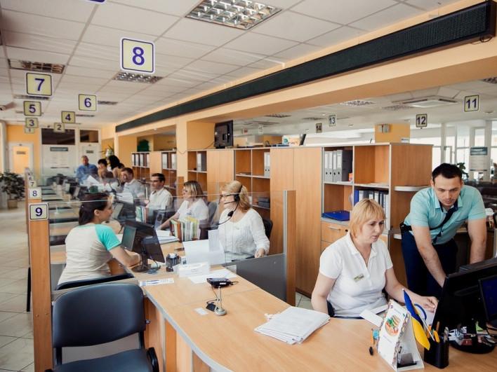 Луцький ЦНАП стане ближче до людей: перелік нових робочих місць