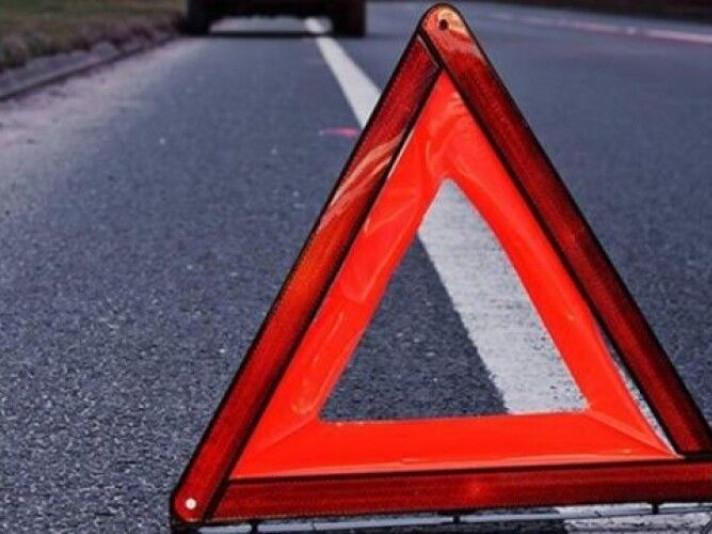 Шукають свідків аварії у Гіркій Полонці