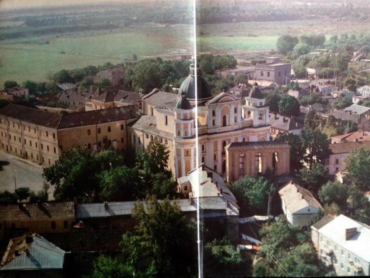 Луцьк у 1985 році