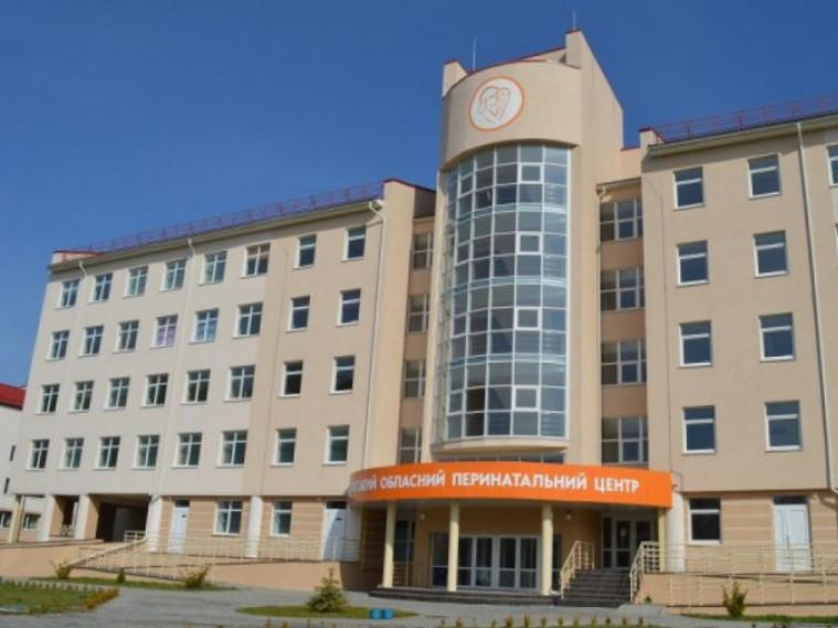 Чого очікувати від об'єднання перинатального центру і обласної дитячої лікарні