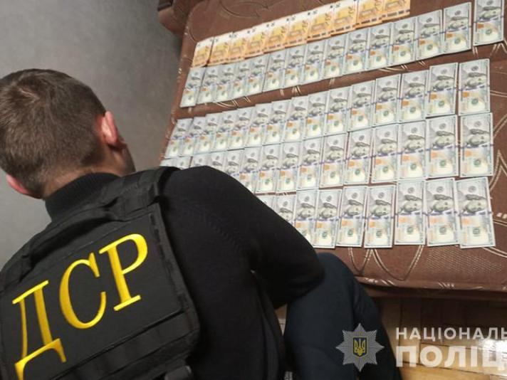 У Луцьку затримали злочинців, які«забезпечували» наркотиками п'ять областей