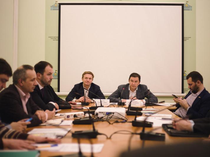«Ми маємо докласти всіх зусиль до порятунку Шацьких озер»,– волинський нардеп Степан Івахів