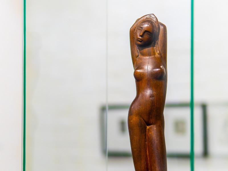 Лучан кличуть у Музей Корсаків