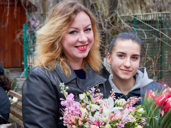 Людмила Денисенко
