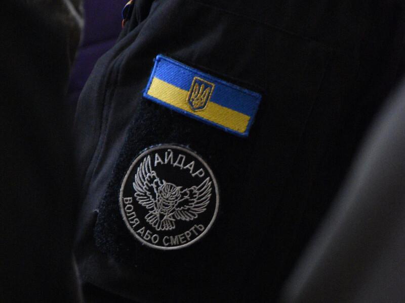 У Луцьку відзначили День українського добровольця