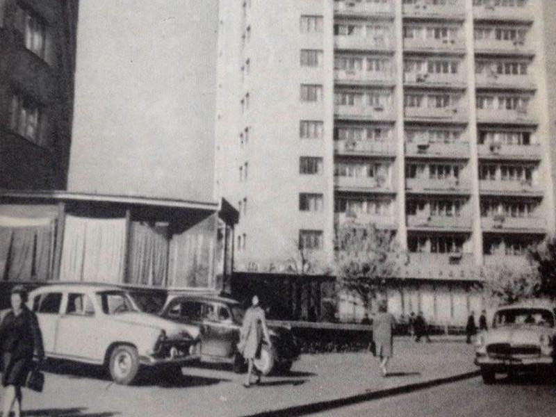 Луцьк у 1974-му