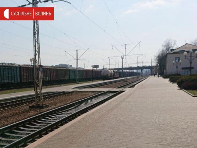 Безлюдні станції і вокзали: у Луцьку відмінили пасажирські перевезення