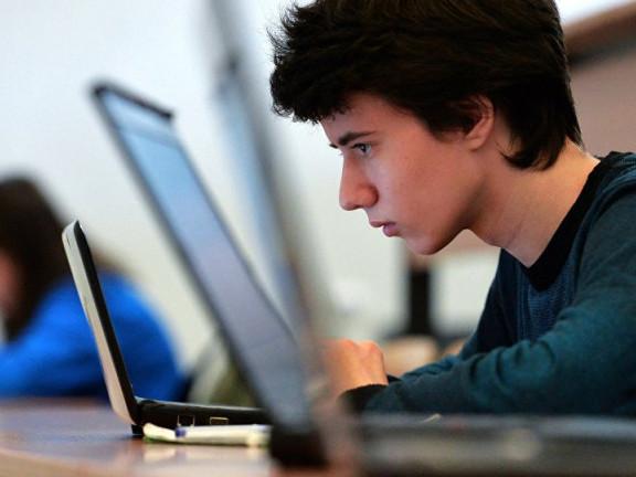 Карантин– не завада: для луцьких школярів проведуть вебінари з ІТ